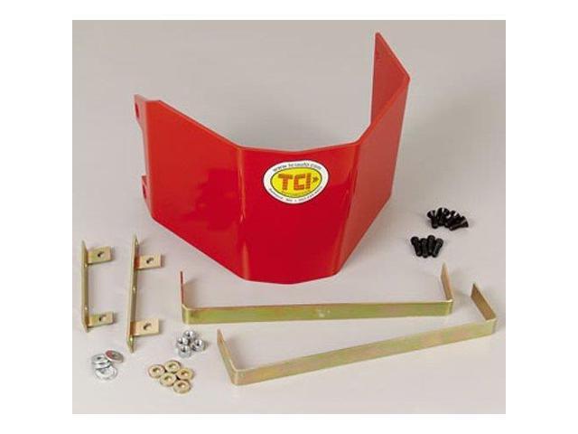 TCI 975000 GM TH350 Transmission Shield
