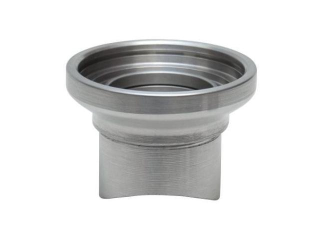 Vibrant 1452 Steel Weld-On Bov Flange Kit
