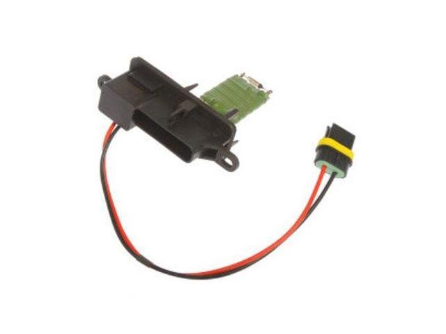 Dorman - Techoice 973006 Dorman 973-006 Blower Motor Resistor For Chevrolet/Gmc