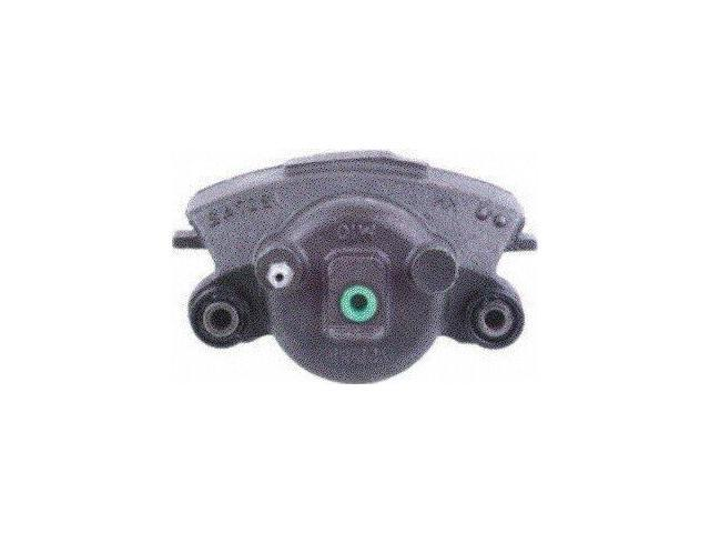 Cardone 18-4339 Remanufactured Domestic Friction Ready (Unloaded) Brake Caliper