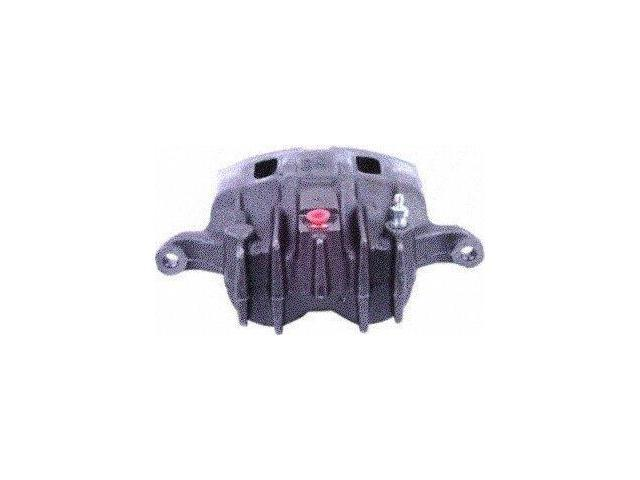 Cardone 18-4753 Remanufactured Domestic Friction Ready (Unloaded) Brake Caliper