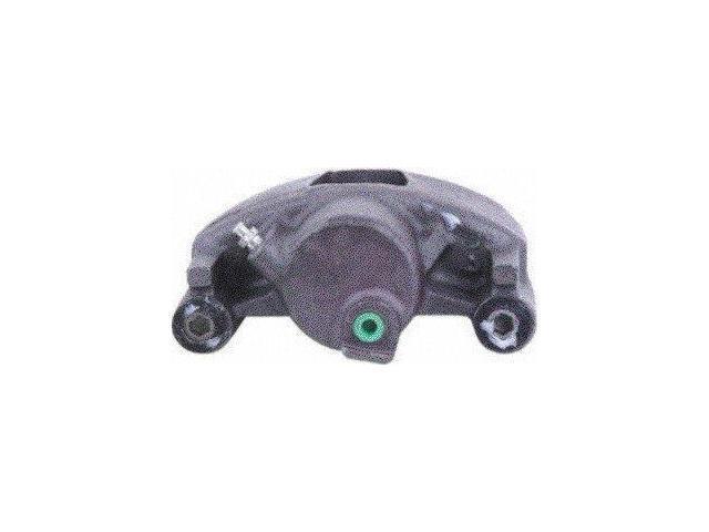Cardone 18-4356 Remanufactured Domestic Friction Ready (Unloaded) Brake Caliper