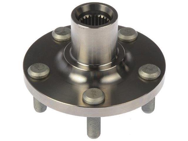 Dorman - Oe Solutions 930410 Dorman 930-410 Wheel Hub For Scion Tc