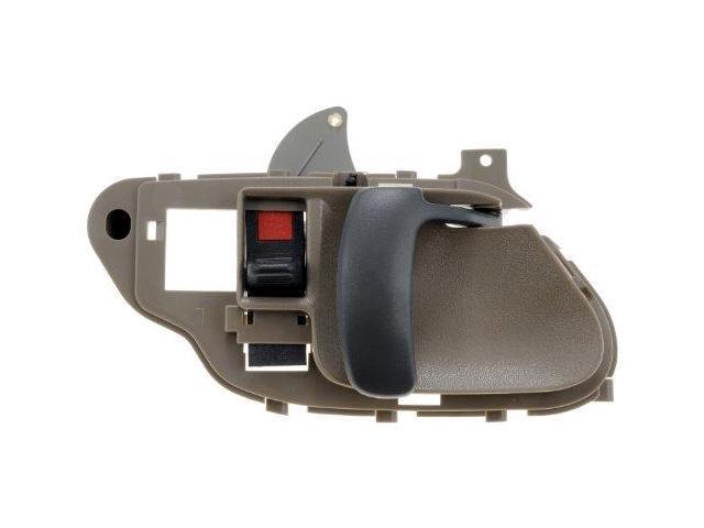 Dorman 77570 Neutral Driver Side Replacement Interior Door Handle