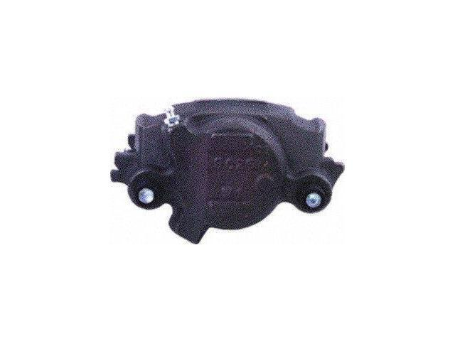 Cardone 18-4182 Remanufactured  Friction Ready (Unloaded) Brake Caliper