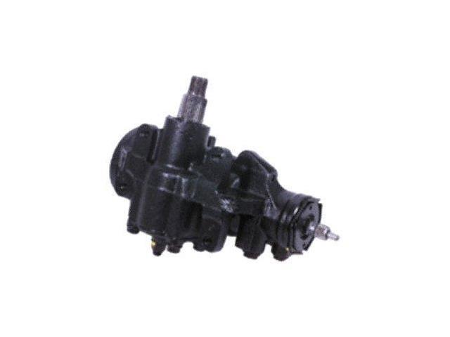 Cardone 27-7522 Remanufactured Power Steering Gear