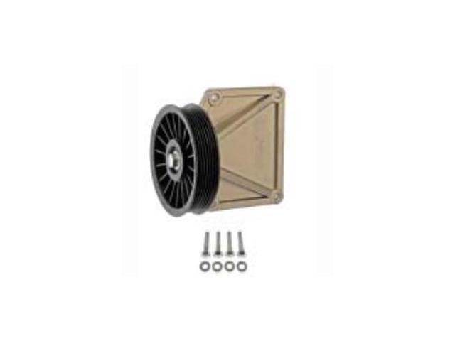 Dorman 34237 Help! Air Conditioning Bypass Pulley