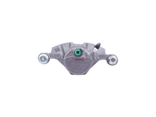Cardone 19-1334 Remanufactured Import Friction Ready (Unloaded) Brake Caliper