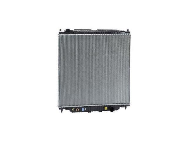 Ready-Rad 0433835 New Radiator