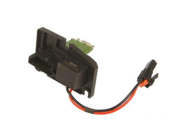 Dorman - Techoice 973000 Dorman 973-000 Blower Motor Resistor