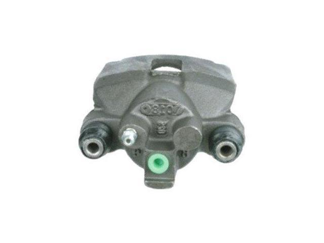 Cardone 18-4604 Remanufactured Domestic Friction Ready (Unloaded) Brake Caliper