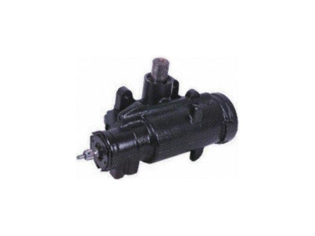Cardone 27-7524 Remanufactured Power Steering Gear