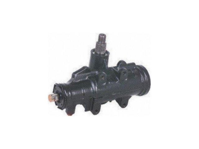 Cardone 27-6534 Remanufactured Power Steering Gear