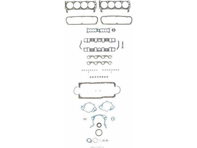 Engine Full Gasket Set Sealed Power 260-1445
