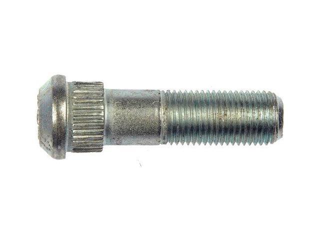 Dorman - Autograde 610080 Dorman 610-080 Wheel Lug Stud - Stud/Bolt
