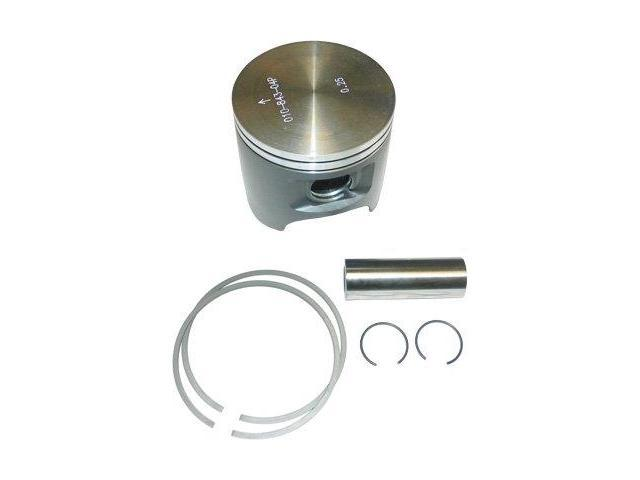 Wsm Watercraft Pistons And Top End Engine Rebuild Sxr 800 83Mm 78-84307P