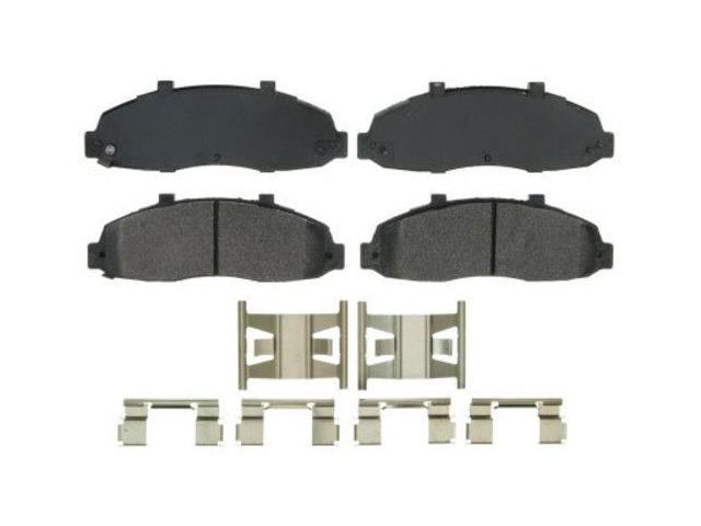 Wagner Zx679 Disc Brake Pad - Quickstop