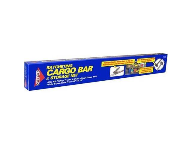 Keeper 5060 Cargo Bar, Ratcheting, 40
