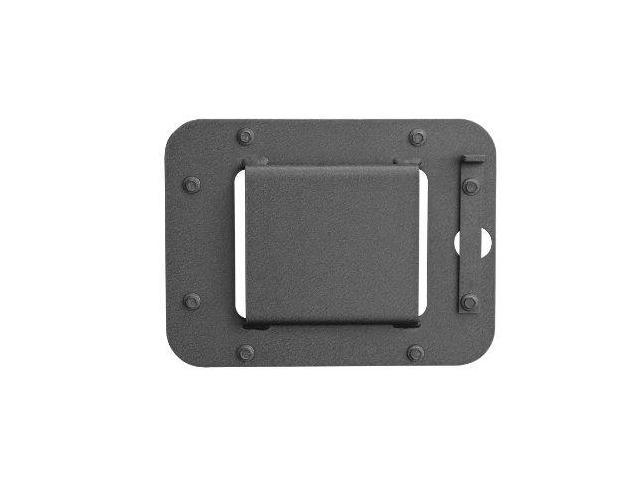 Rancho Rs6237B Door Cover Plate, Rear