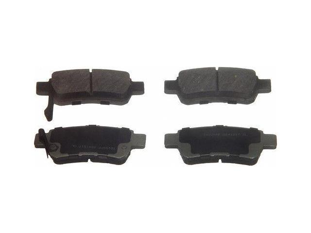 Wagner Pd1088 Disc Brake Pad - Thermoquiet
