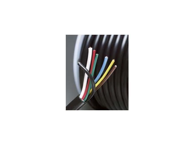 East Penn (04915) 100' 7-Wire Multi-Gauge Cable