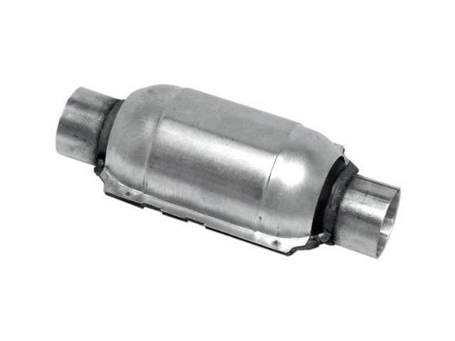 Walker 15026 Standard Universal Converter - Non-Carb Compliant