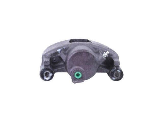 Cardone 18-4357 Remanufactured Domestic Friction Ready (Unloaded) Brake Caliper