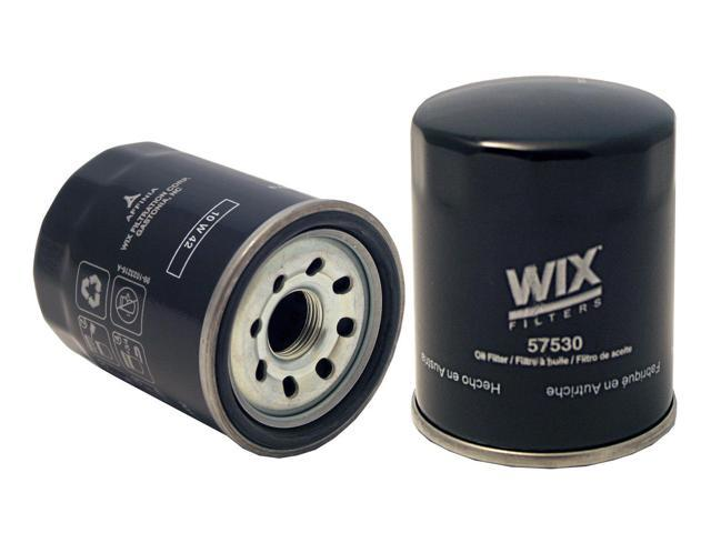 Wix 57530 Engine Oil Filter
