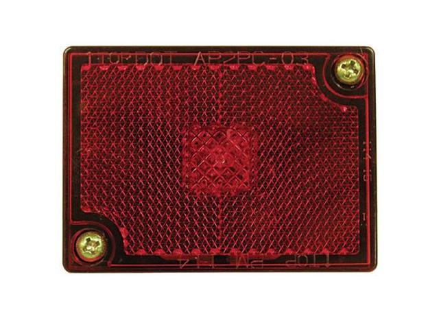 Peterson Mfg Co V114R Clearance Light - Red