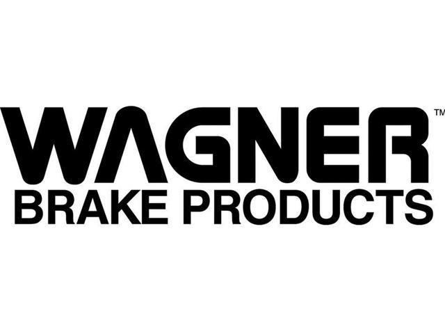 Wagner Quickstop Z855  Brake Shoe Set, Rear
