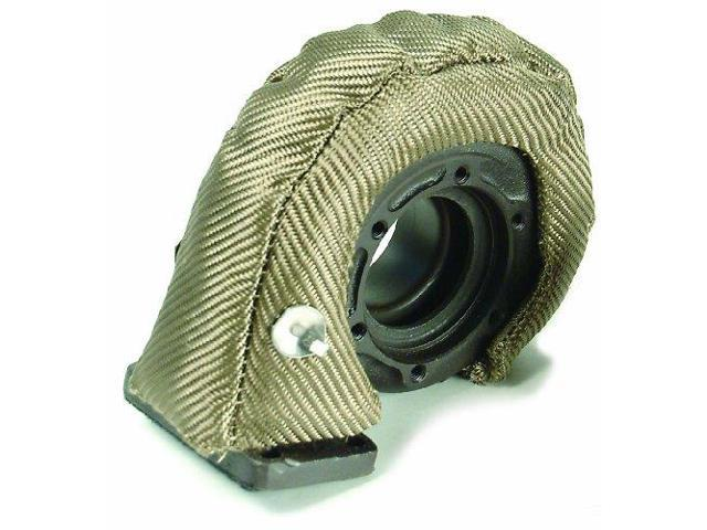 Dei 010140 T3 Titanium Turbo Shield