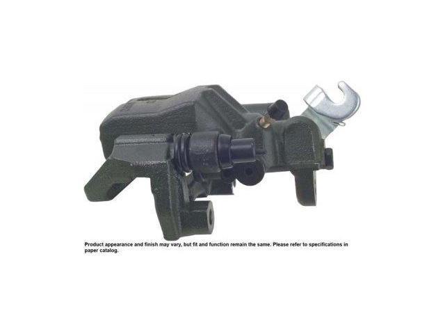 Cardone 19-B2742 Remanufactured Import Friction Ready (Unloaded) Brake Caliper