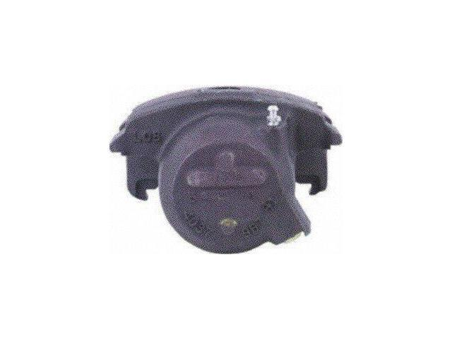 Cardone 18-4076 Remanufactured Domestic Friction Ready (Unloaded) Brake Caliper