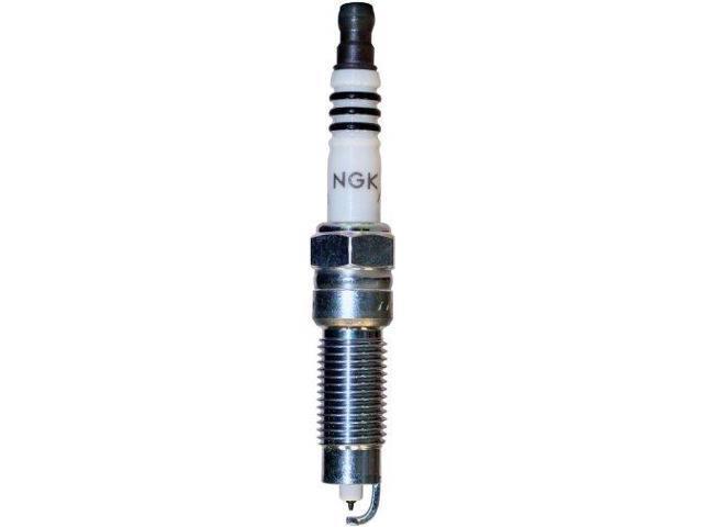 Ngk 372 Spark Plug - Iridium Ix