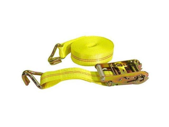 Hampton Products International 5526 Heavy Duty Ratchet Tie Down