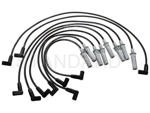 Standard 27876 Spark Plug Wire Set