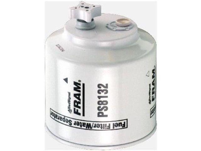 Fram Spin-On Fuel Water Separator Filter PS8132