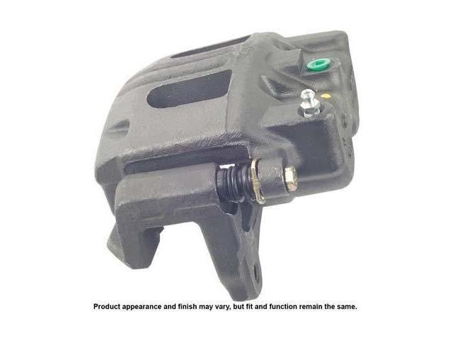 Cardone 18-B4758 Remanufactured Domestic Friction Ready (Unloaded) Brake Caliper