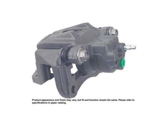 Cardone 19-B2905 Remanufactured Import Friction Ready (Unloaded) Brake Caliper