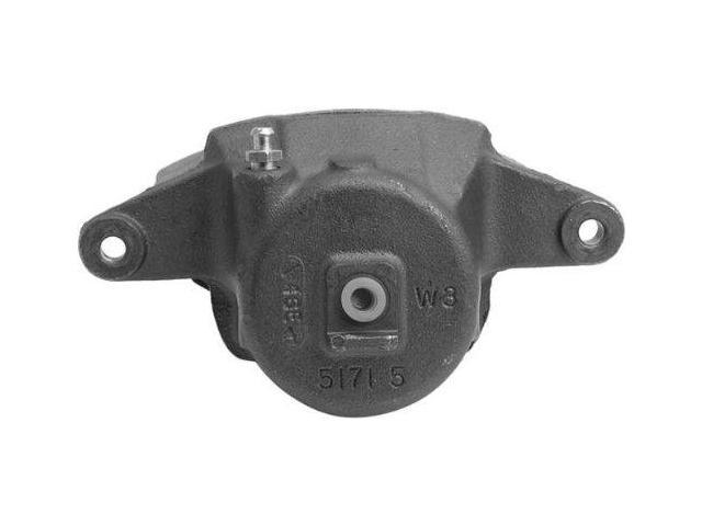 Cardone 18-4612 Remanufactured Domestic Friction Ready (Unloaded) Brake Caliper