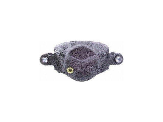 Cardone 18-4043 Remanufactured Domestic Friction Ready (Unloaded) Brake Caliper