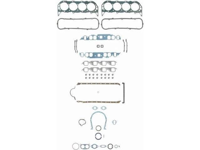 Sealed Power 260-1009 Engine Full Gasket Set - Kit Gasket Set