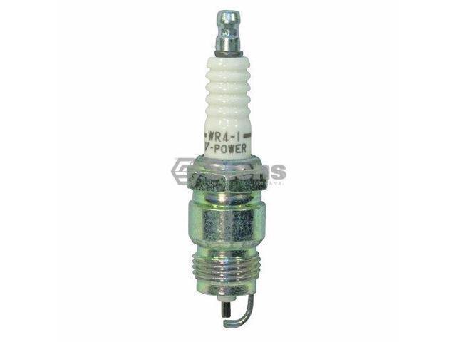 Ngk 4652 Spark Plug - V-Power
