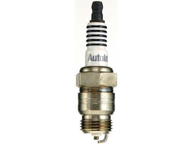 Autolite Ar33 Spark Plug - Non Resistor Copper