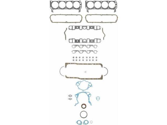 Sealed Power 260-1170 Engine Full Gasket Set - Kit Gasket Set