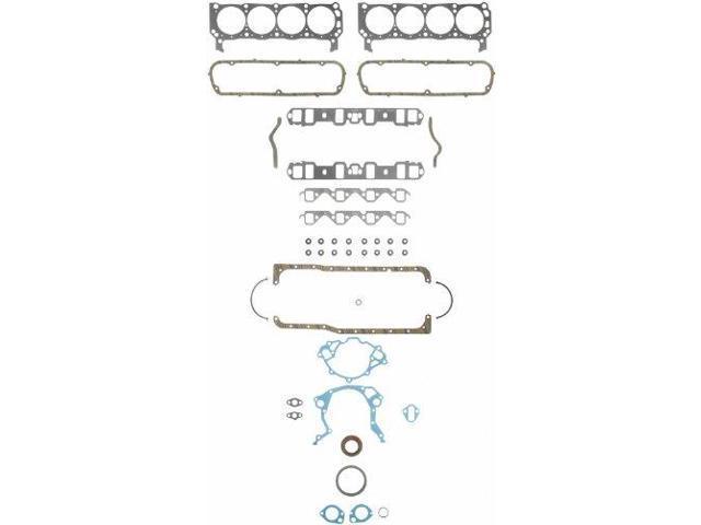 Sealed Power 260-1170 Engine Full Gasket Set - Kit Gasket Set