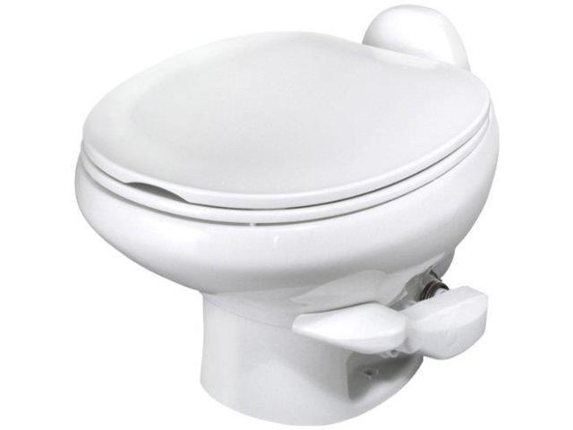Thetford 42059 Aqua Magic Style Ii Toilet, Low / White