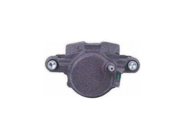 Cardone 18-4129 Remanufactured Domestic Friction Ready (Unloaded) Brake Caliper