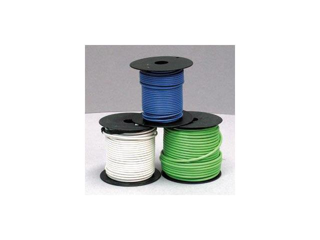 East Penn 2487 White 12 Gauge X 1000' Wire