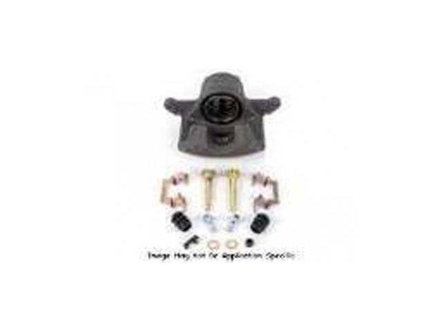 Cardone 18-B4894 Remanufactured Domestic Friction Ready (Unloaded) Brake Caliper